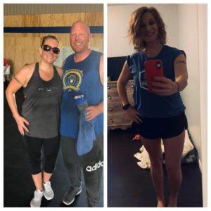 Christine Larsons success story